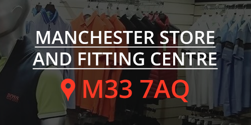 Manchester Store and Fitting Centre