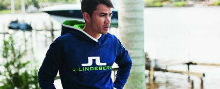 J Lindberg Sweaters