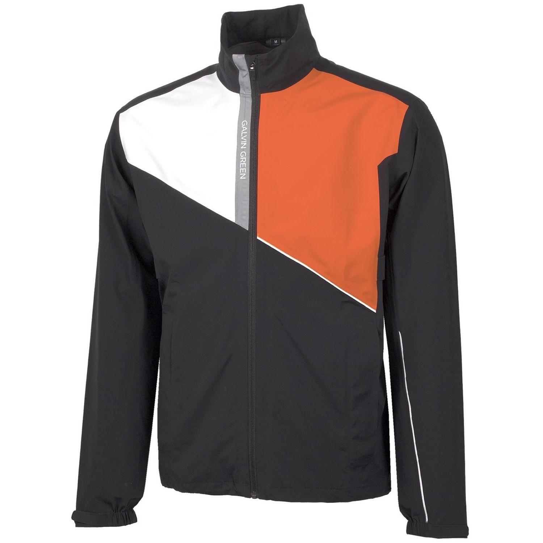 Image of Galvin Green Apollo Gore-Tex Paclite Waterproof Golf Jacket