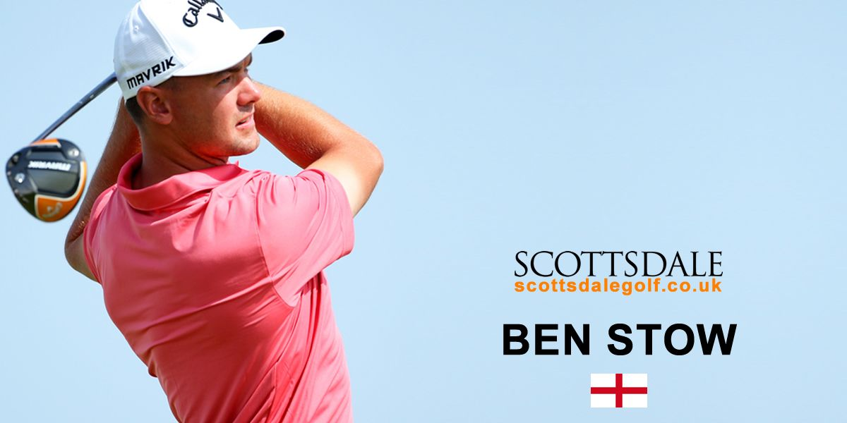 Scottsdale Golf Go On Tour With Ben Stow