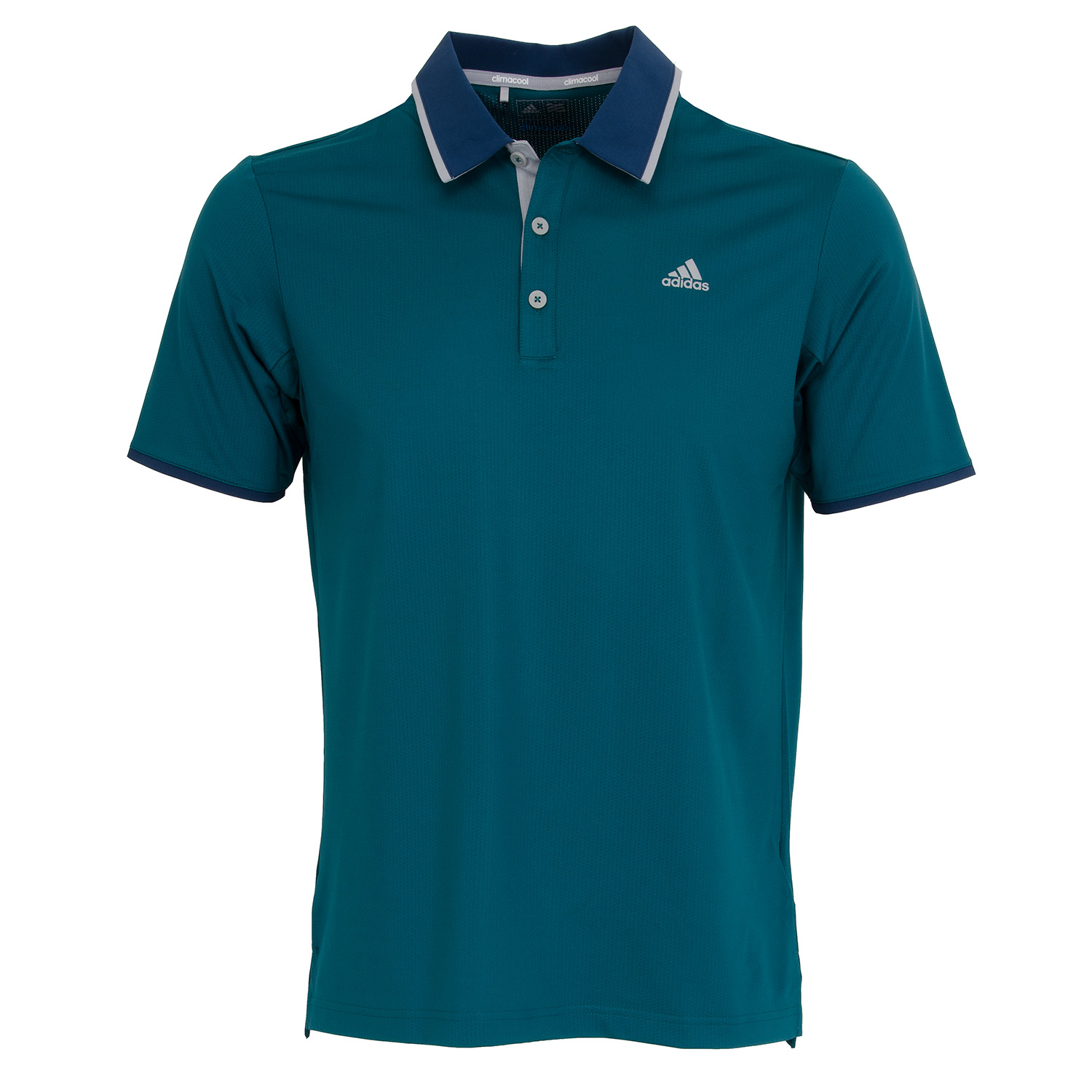 new product 7904d fd75d adidas ClimaCool Performance Polo Shirt