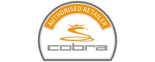Cobra Approved Retailer