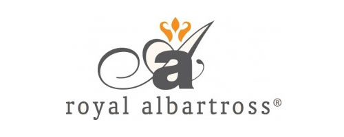 Royal Albartross Approved Retailer