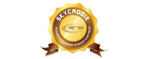 SkyCaddie Approved Retailer