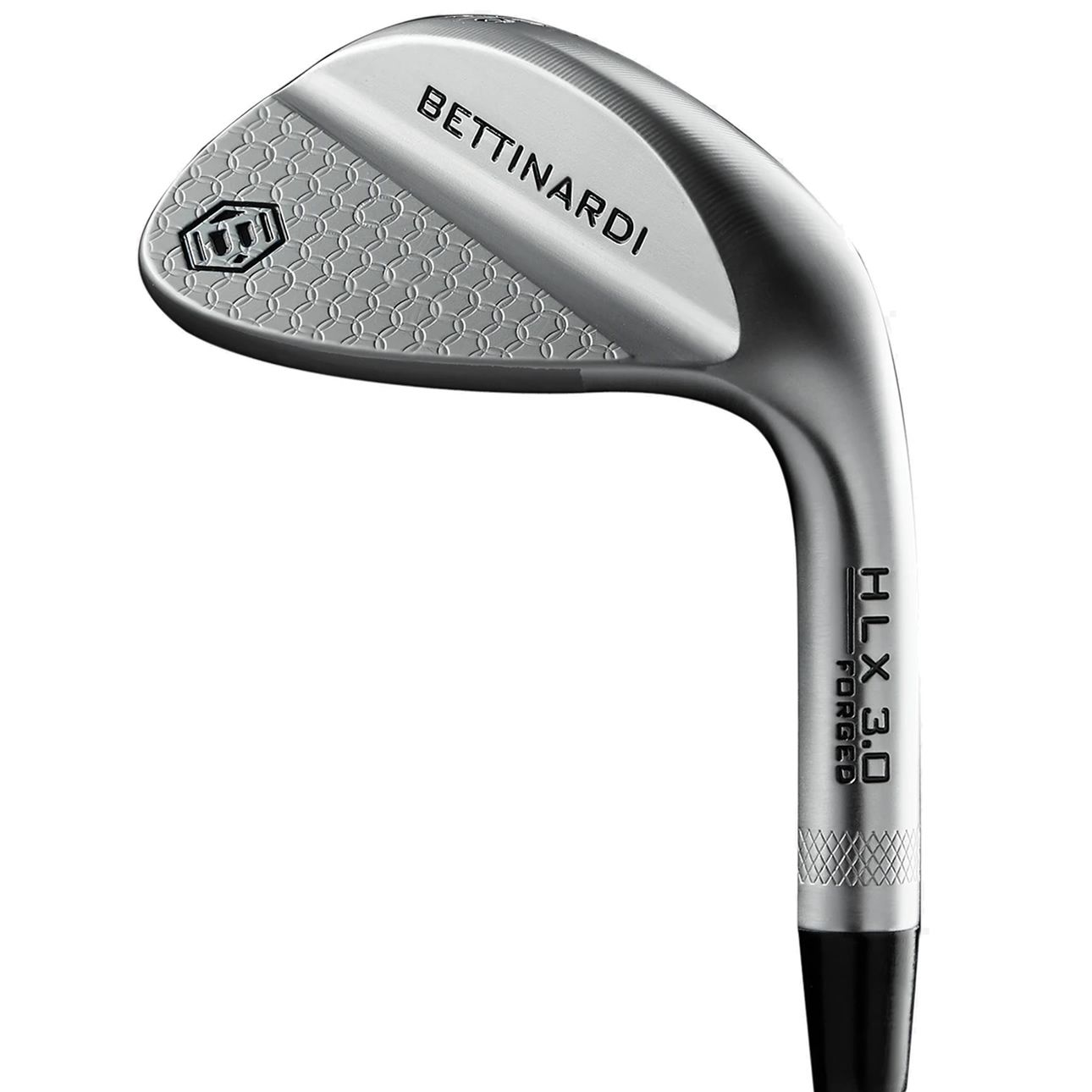 Bettinardi HLX 3.0 Golf Wedge Chrome
