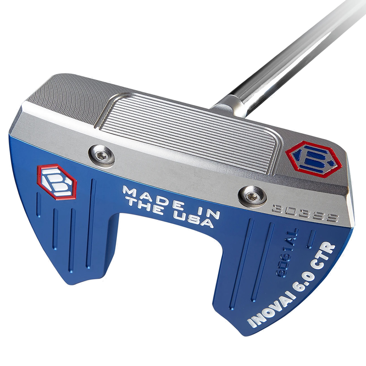 Bettinardi INOVAI 6.0 Centre Shaft Golf Putter