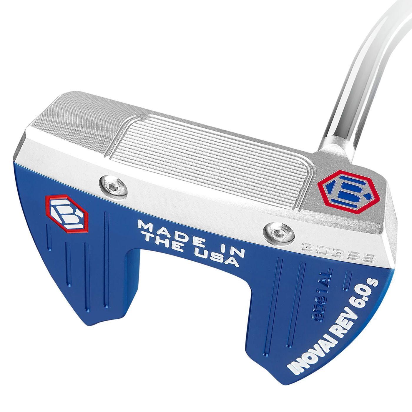 Bettinardi INOVAI 6.0 S Golf Putter