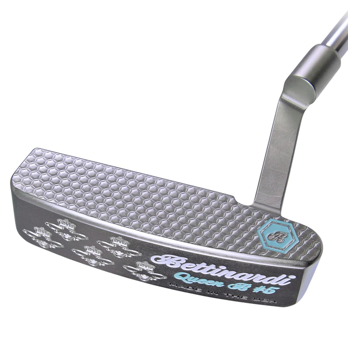 Bettinardi Queen B 5 Golf Putter