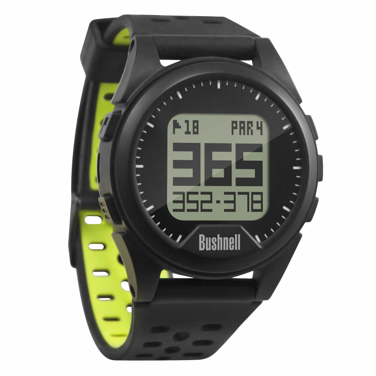 Image result for bushnell ion gps golf watch