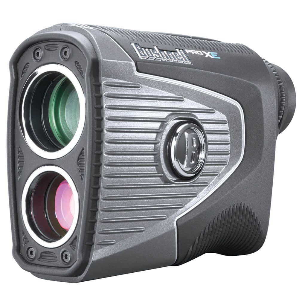 Bushnell Pro XE Jolt Golf Laser Rangefinder