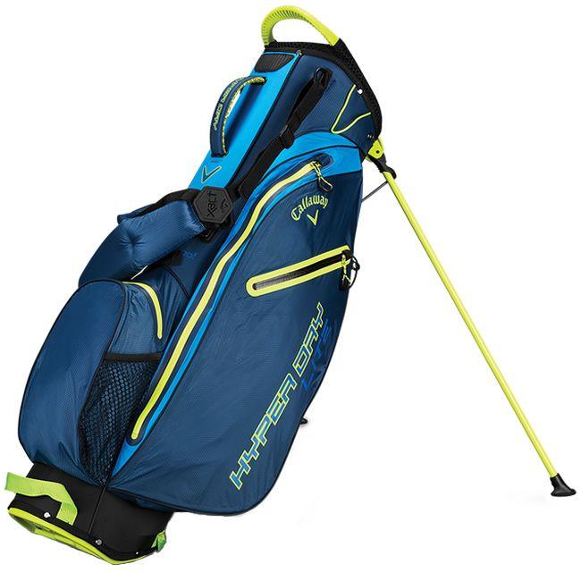 Callaway 2019 Hyper Dry Lite Golf Stand Bag