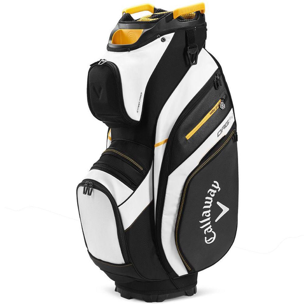 Callaway 2020 Hyper Dry 15 Waterproof Golf Cart Bag