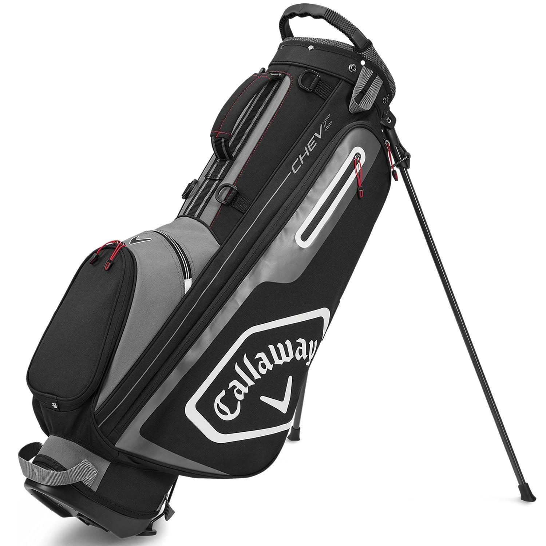 Callaway 2020 Chev C Golf Stand Bag