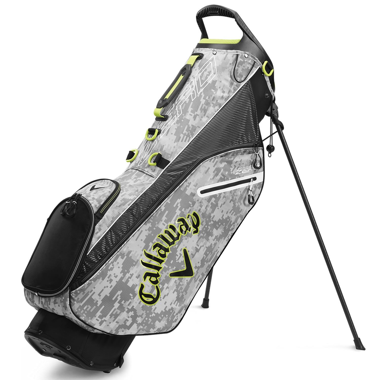 Callaway 2020 Hyper Lite Zero Golf Stand Bag