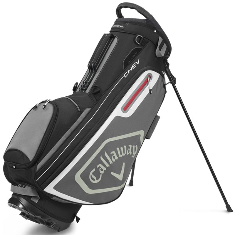 Callaway 2020 Chev Golf Stand Bag