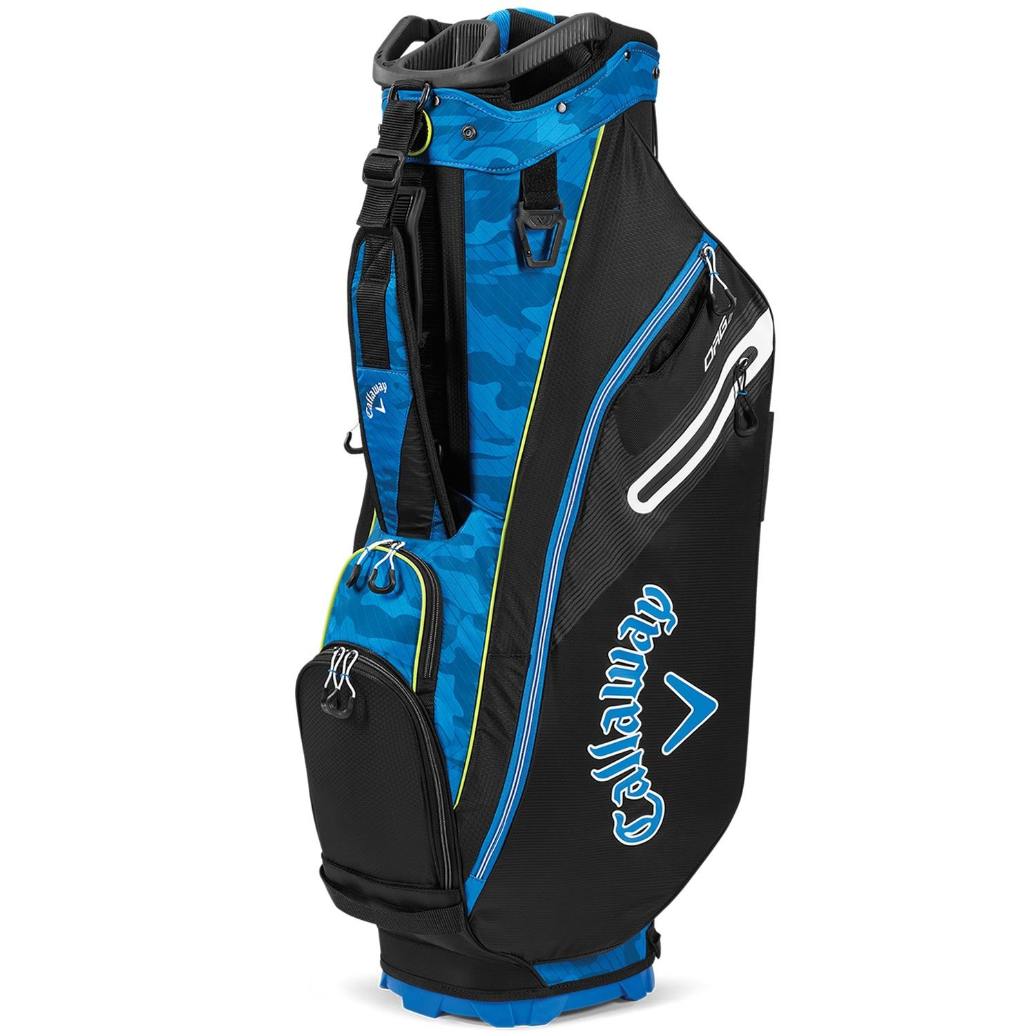 Callaway 2020 Chev Org 7 Golf Cart Bag