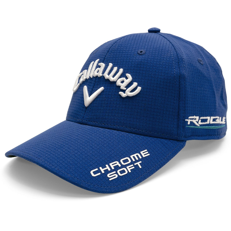 d28049950df Callaway Tour Authentic Performance Pro Baseball Cap Blue ...