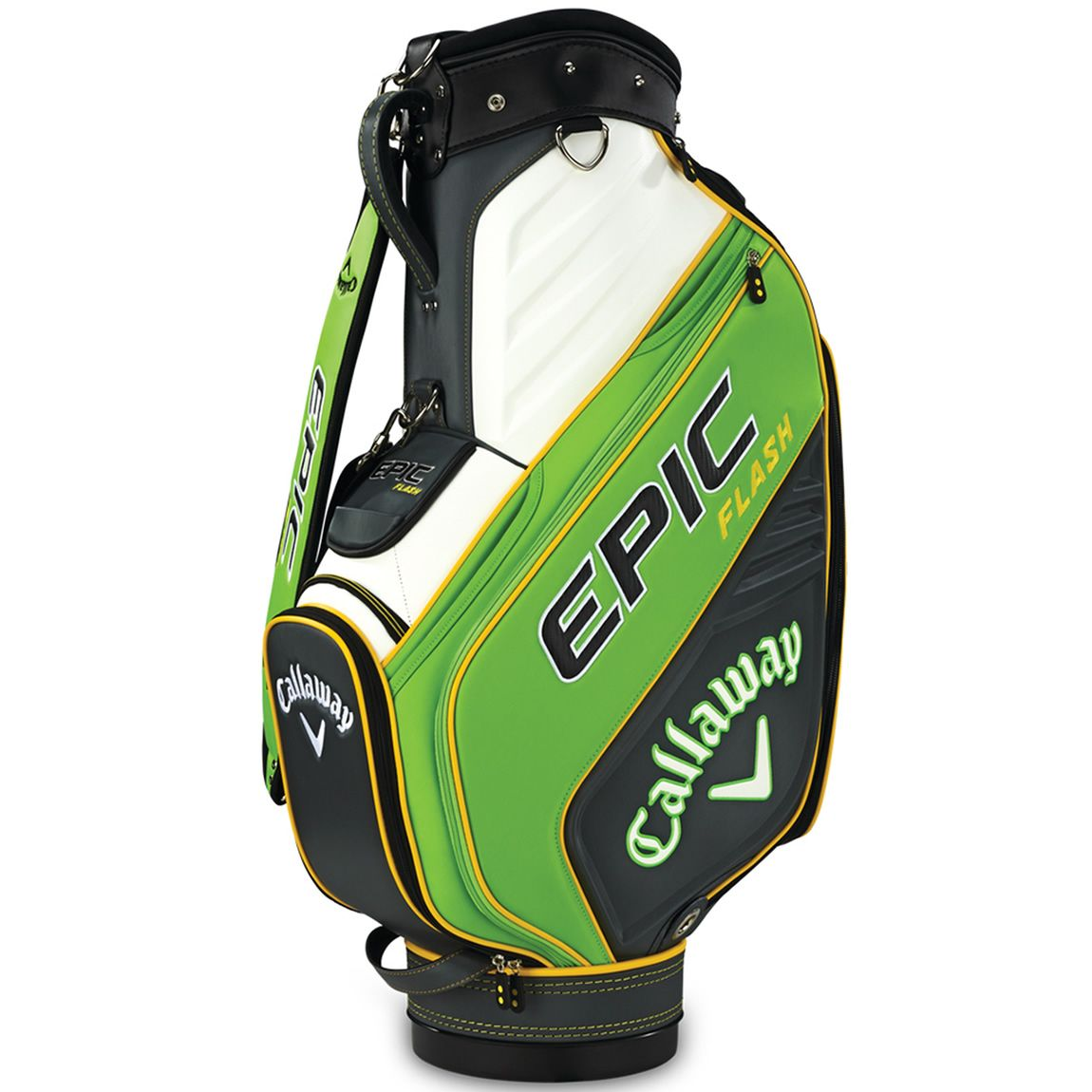Callaway Epic Flash Golf Tour Staff Bag