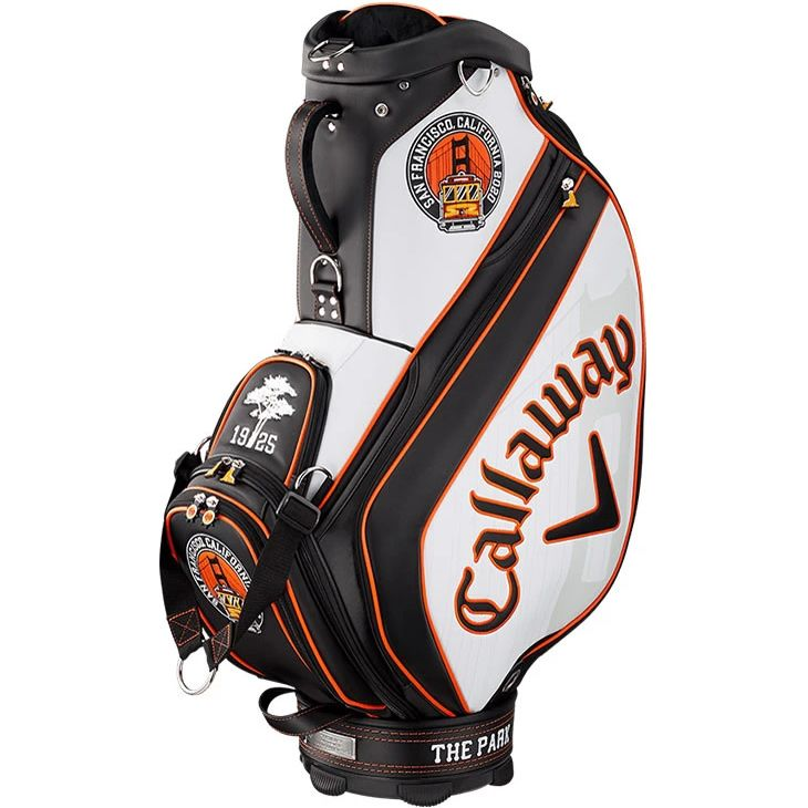 Callaway US PGA Limited Edition Golf Tour Staff Bag