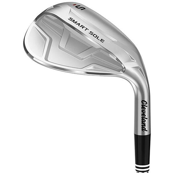 Cleveland Smart Sole 4 Ladies Golf Wedge Graphite