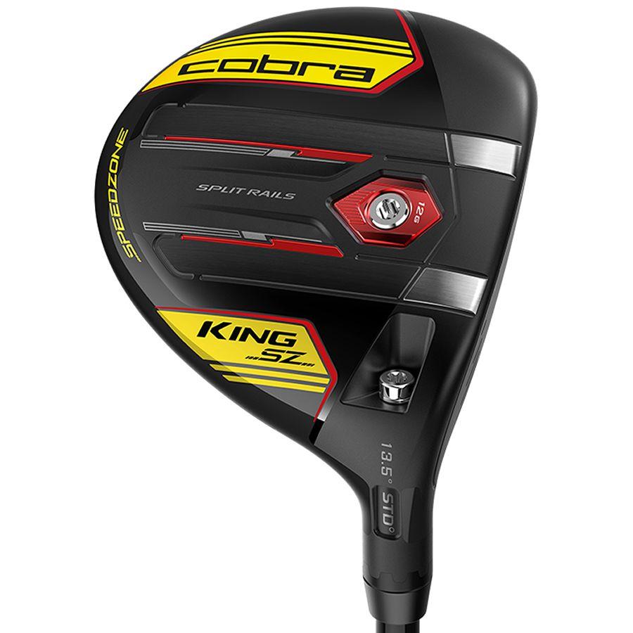 Cobra KING Speedzone Big Tour Golf Fairway