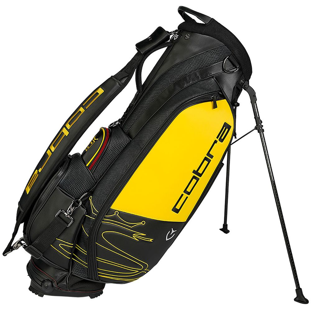Cobra 2020 Speedzone Golf Stand Bag