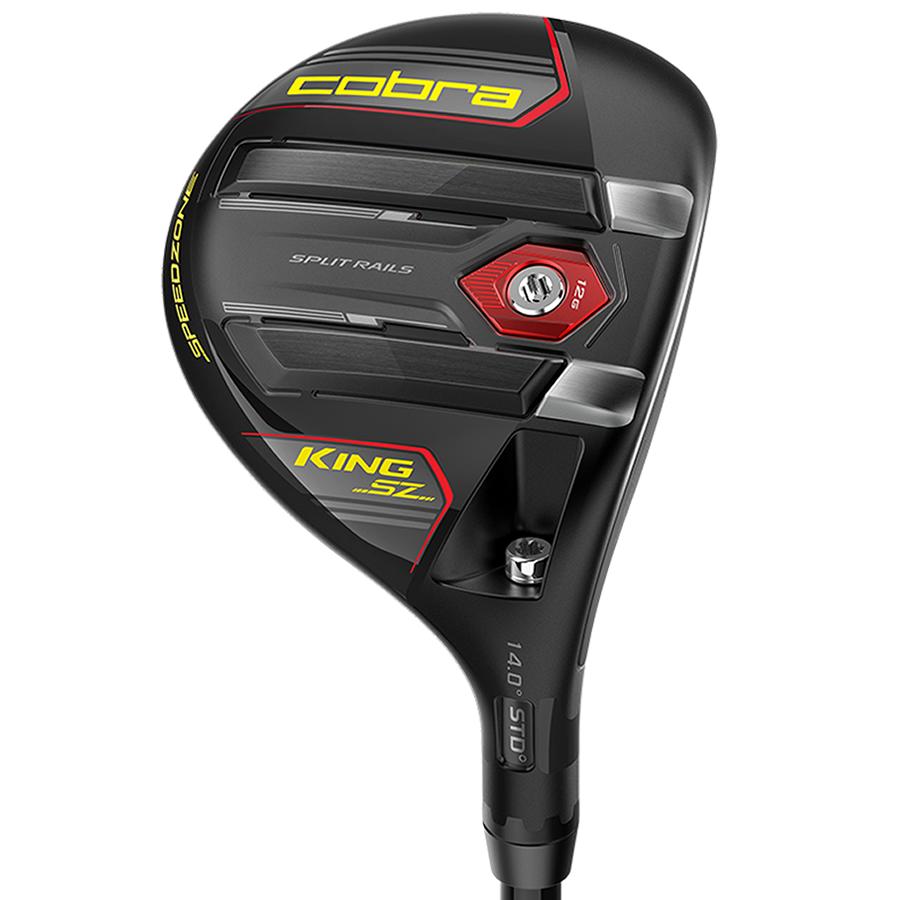Cobra KING Speedzone Tour Golf Fairway
