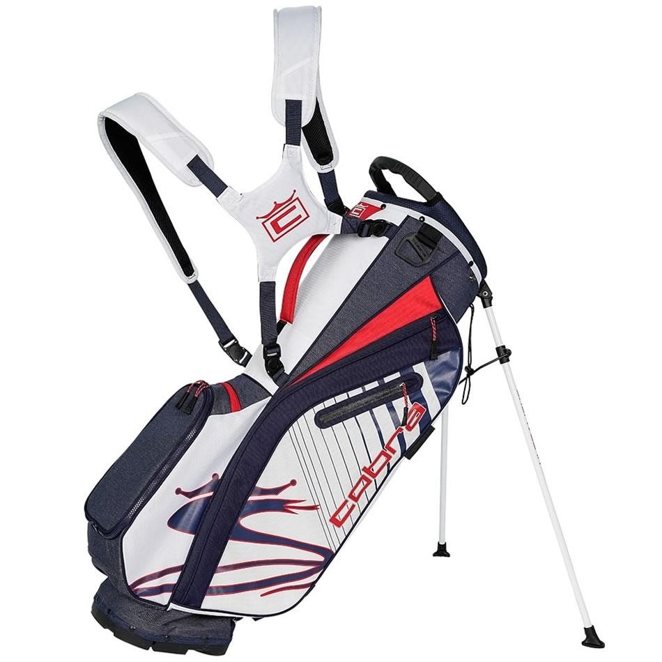 Cobra 2020 Ultralight Golf Stand Bag