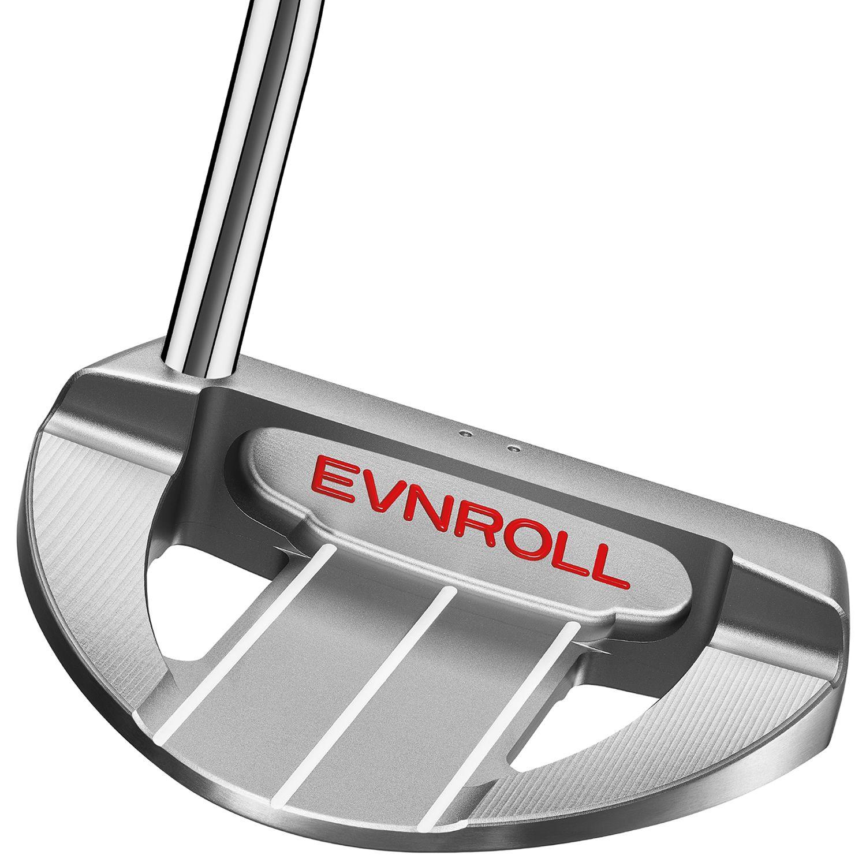 Evnroll ER7 FullMallet Golf Putter