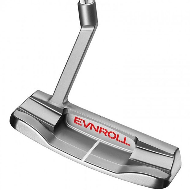 Evnroll ER1TS Blade Golf Putter
