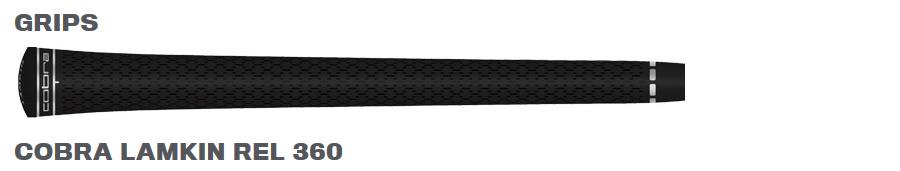 Cobra F6 Fairway Grip