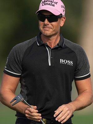 BOSS Golf