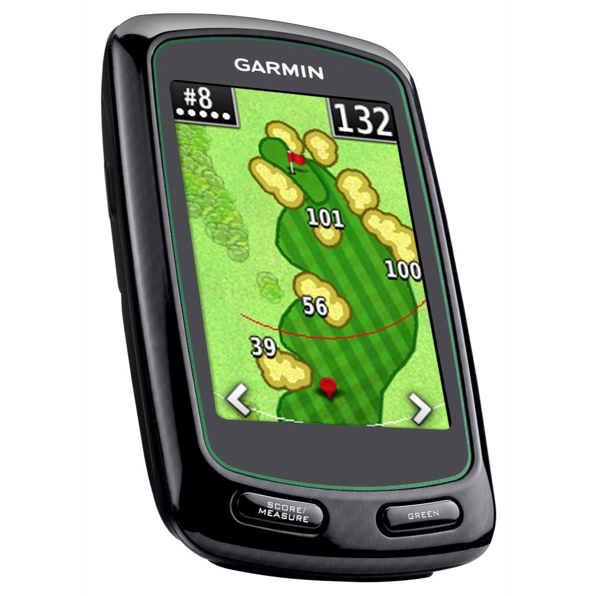 garmin approach g6 golf gps rangefinder scottsdale golf. Black Bedroom Furniture Sets. Home Design Ideas