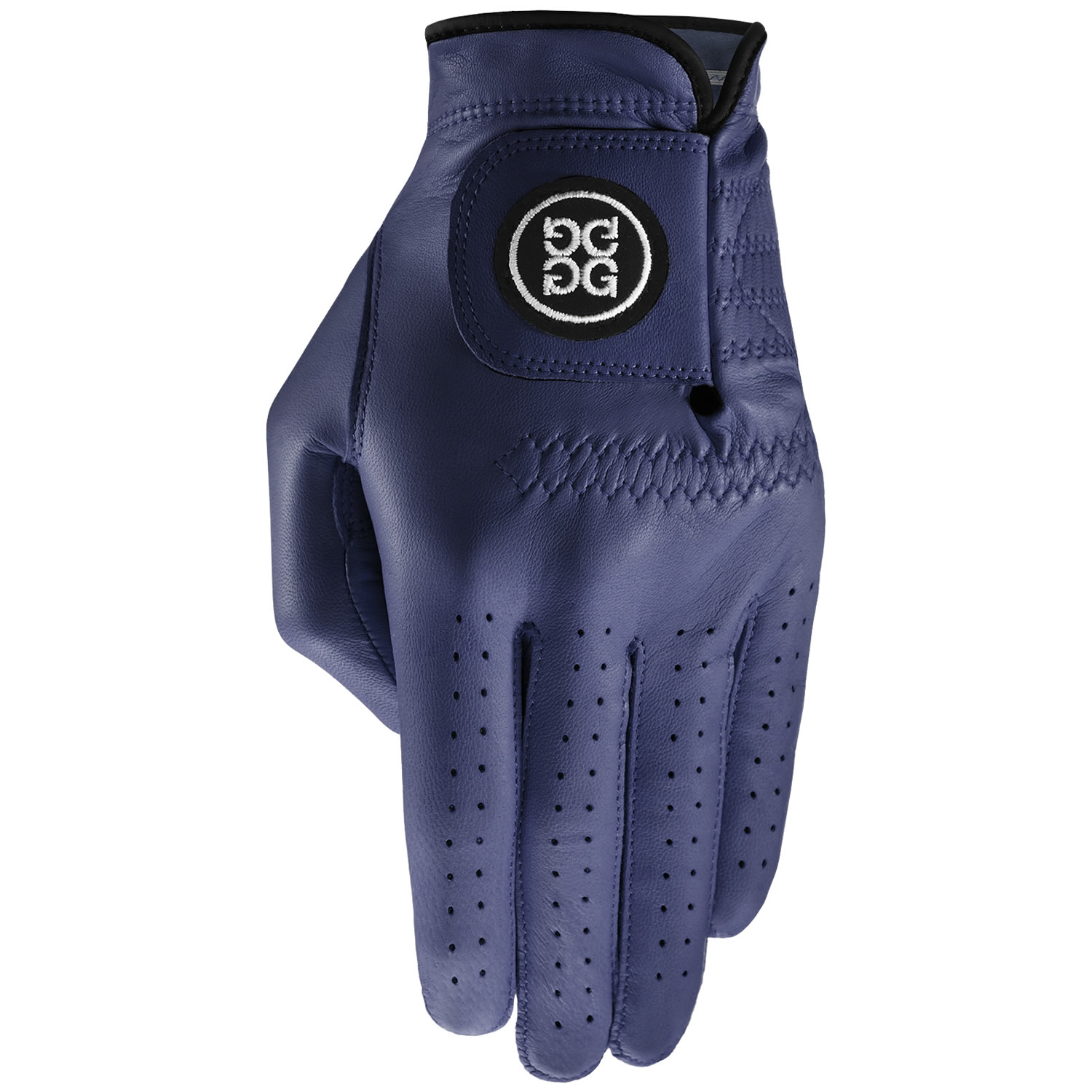 G Fore Mens Collection Leather Golf Glove Patriot