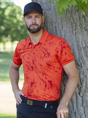 Galvin Green Golf
