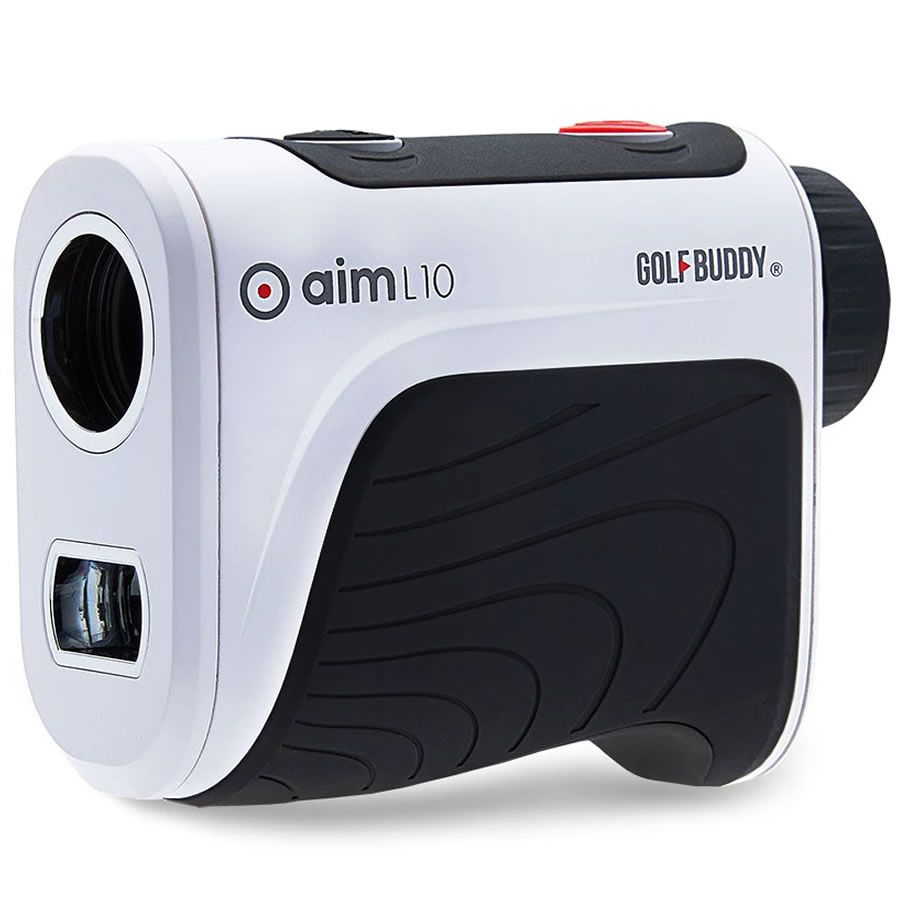 GolfBuddy aim L10 Golf Rangefinder