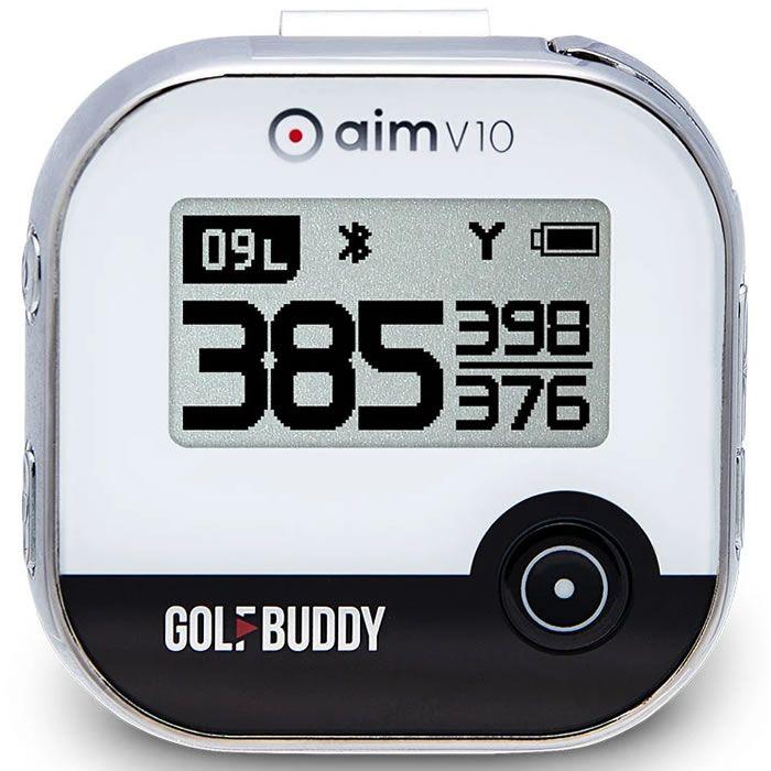 GolfBuddy aim V10 Golf GPS