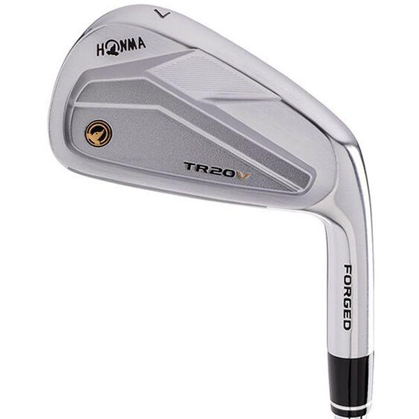 Honma T-World TR20V Golf Irons Steel