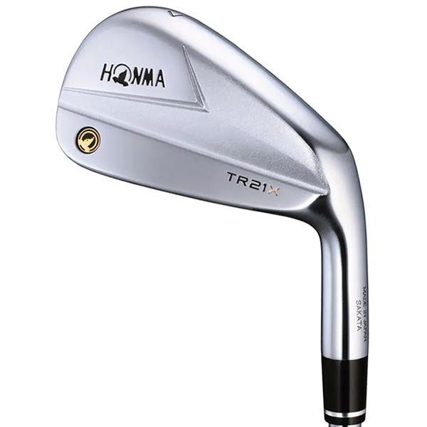 Honma T-World TR21X Golf Irons Steel
