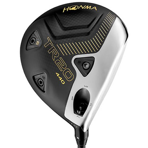 Honma T-World TR20 440 Golf Driver