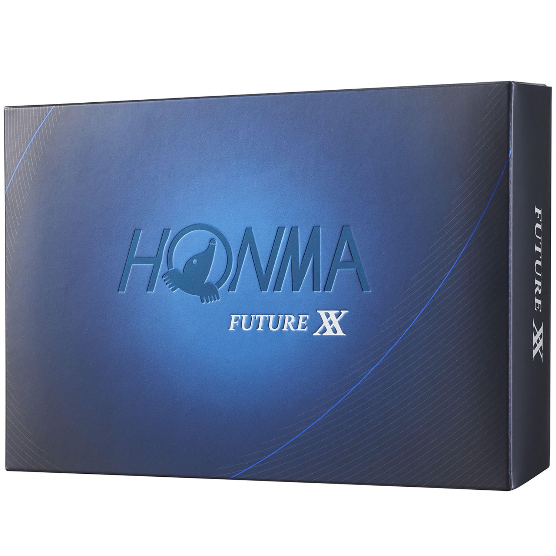 Honma Future XX Golf Balls