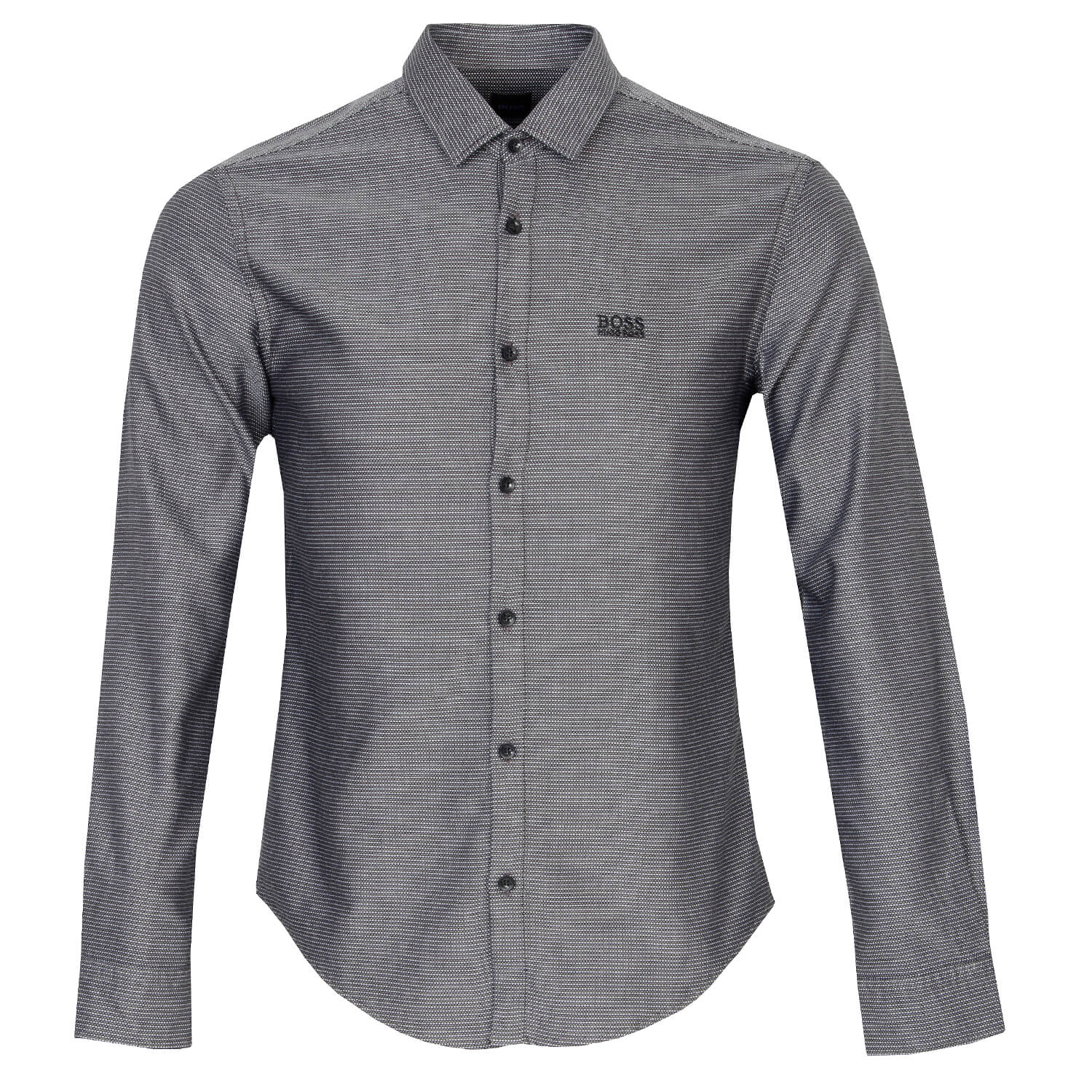 BOSS Brod Dress Shirt