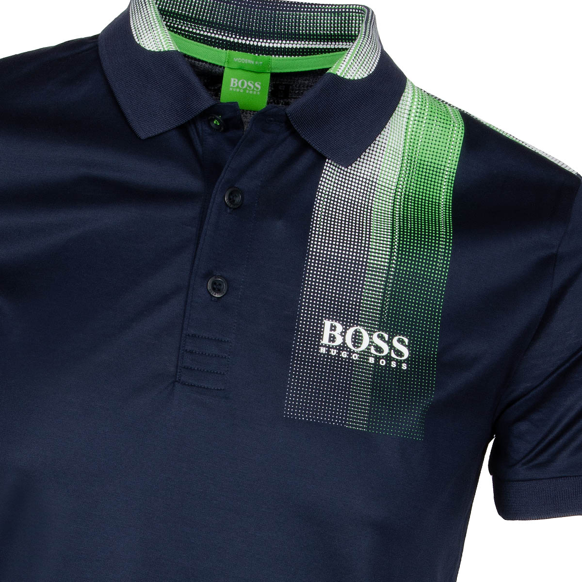 hugo boss paddy pro 5 polo shirt navy scottsdale golf. Black Bedroom Furniture Sets. Home Design Ideas
