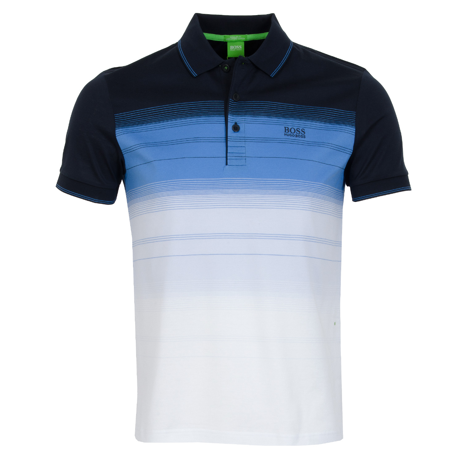 Buy hugo boss golf polo 57 off for Hugo boss polo shirts xxl