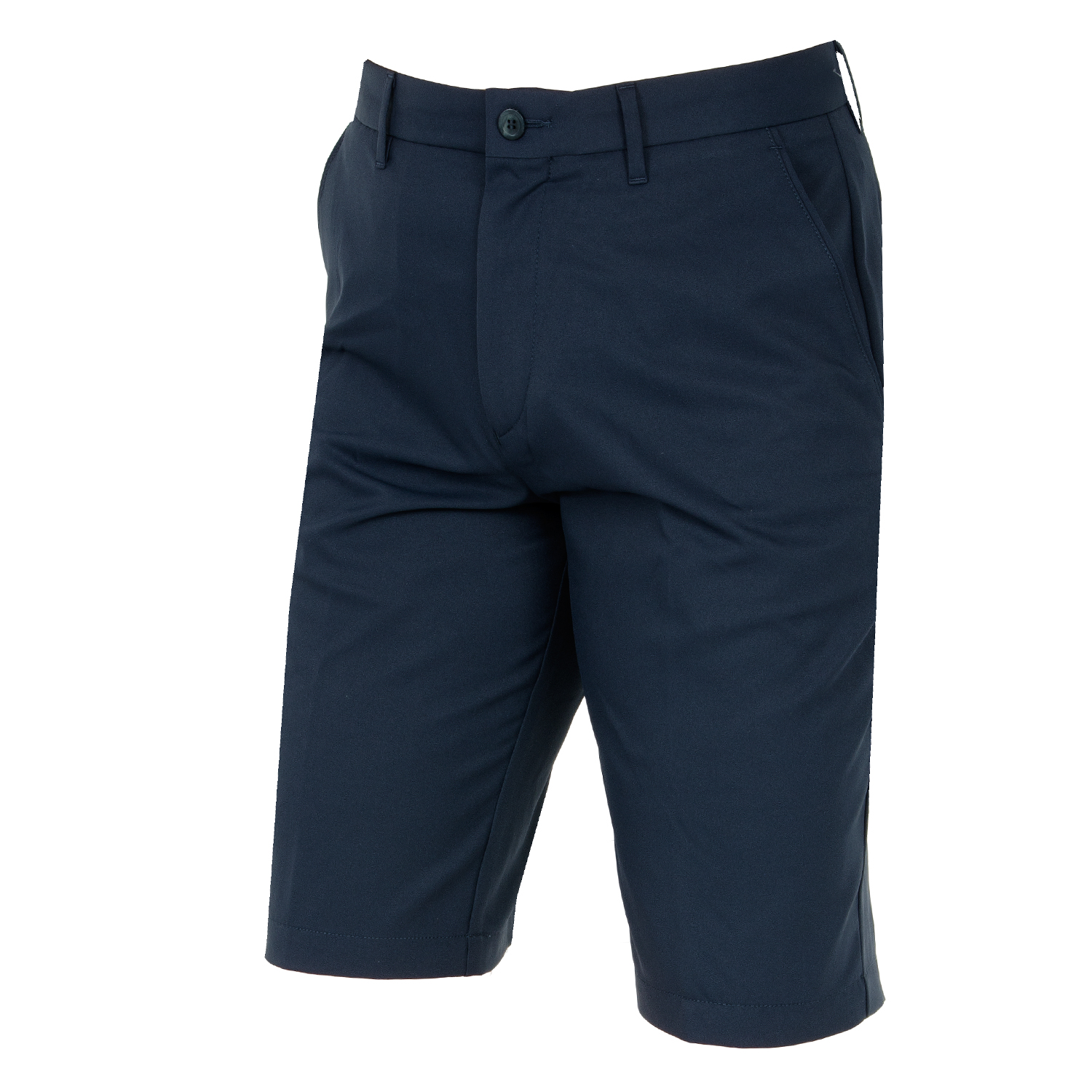 d05919537 BOSS ATHLEISURE Hayler 8 Shorts Navy | Scottsdale Golf