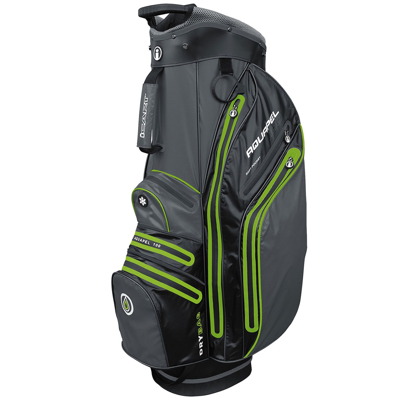 iCart AquaPel 100 Waterproof Golf Cart Bag