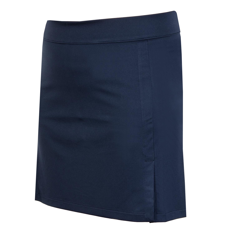 J Lindeberg Amelie Long TX Ladies Golf Skirt