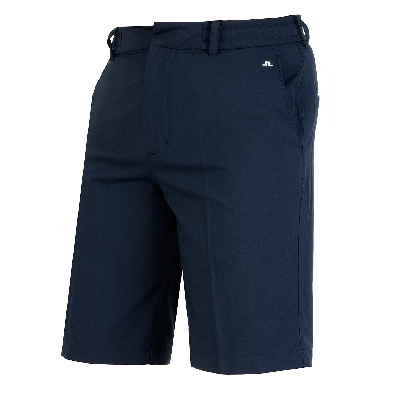 J Lindeberg Dex Light Poly Stretch Shorts