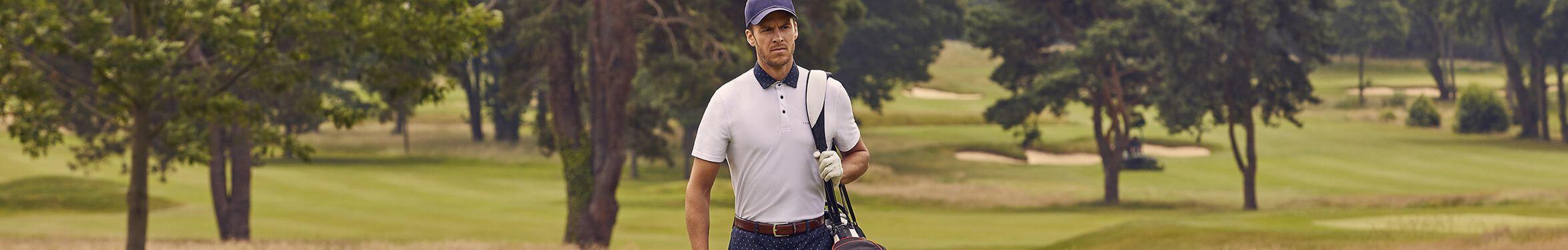 Ted Baker Golf