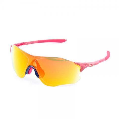 fe7db08eed Oakley EV Zero Path Sunglasses Fingerprint with Fire Iridium Lens ...